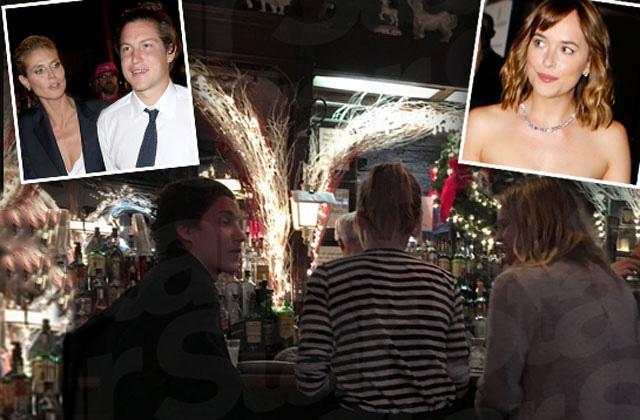 //heidi klum boyfriend cheating rumors caught dakota johnson pp