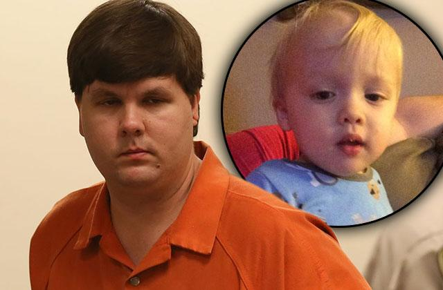 Hot Car Death Justin Ross Harris Prison Threats