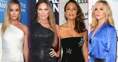 See All The 'Real Housewives' Stars Who Are Leaving Their Shows