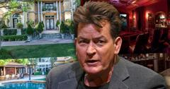 //charlie sheen house photos beverly hills sale mansion pp