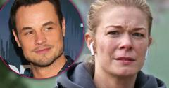 LeAnn Rimes Jealous Of Ex-Husband Dean Sheremet Having Baby