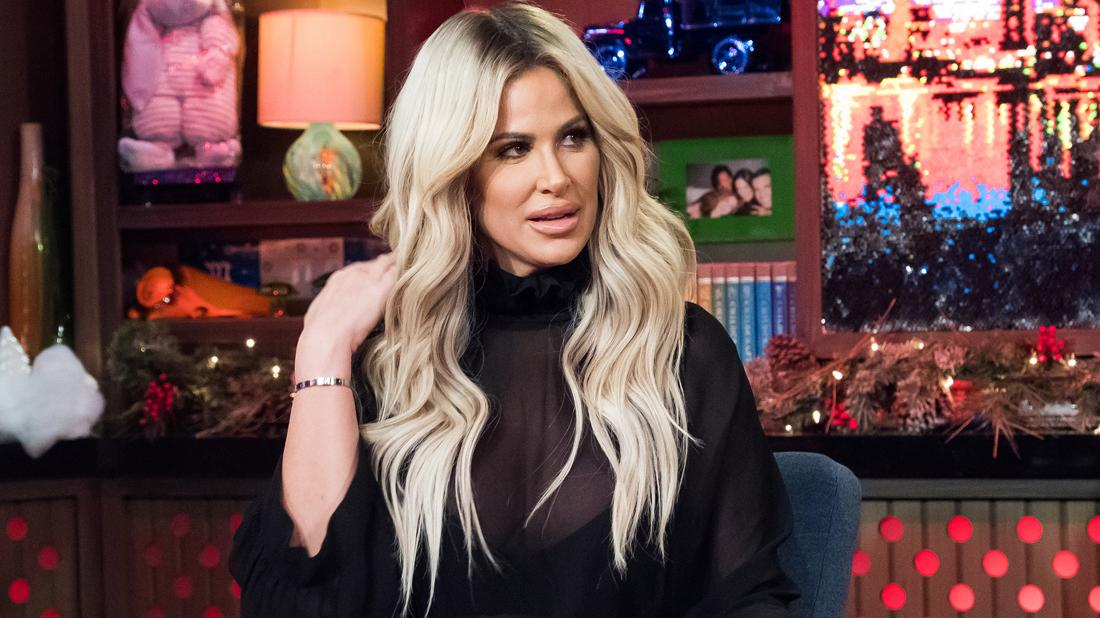 Kim Zolciak Ordered To Pay $215K In Credit Card Lawsuit
