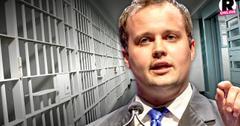 Josh Duggar Jail
