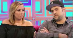 Ryan Edwards Mackenzie Return Teen Mom Spending Money