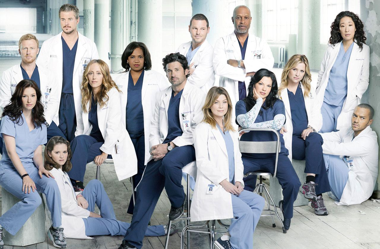 //greys anatomy cast pp
