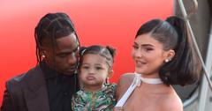 Kylie Jenner And Travis Scott Will Spend Holidays Together