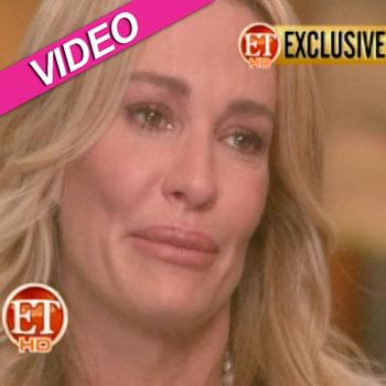 //taylor armstrong first interview entertainment tonight