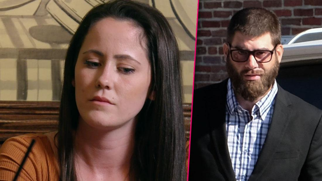 Jenelle Evans David Eason Call Cops After White Powder Substance Sent To Home