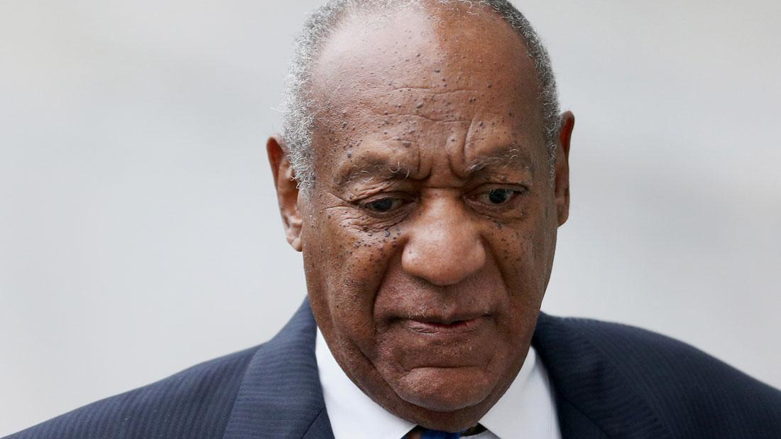 Bill Cosby Sends Creepy Father's Day Wishes From Behind Bars