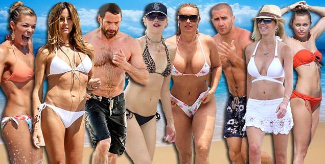// best worst beach bodies wide