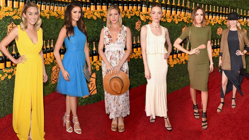 //clicquot polo classic celebrity sightings around world show party event pp