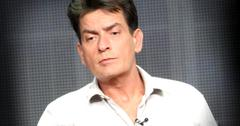 Charlie Sheen Sued American Express Credit Card Debt