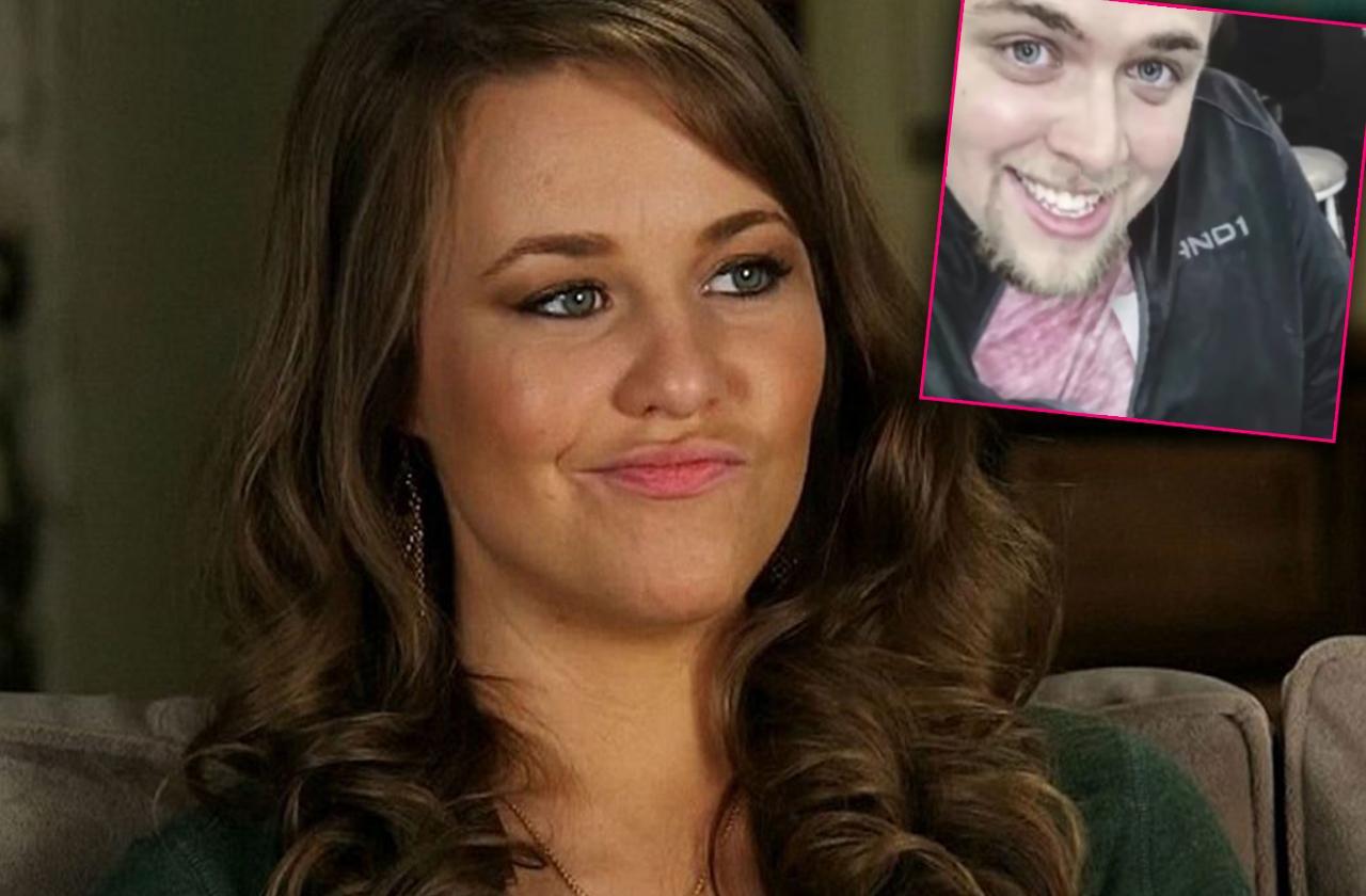 jana duggar boyfriend caleb williams arrested sex with minor