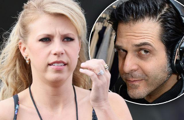 Fuller House Jodie Sweetin Third Husband Child Support