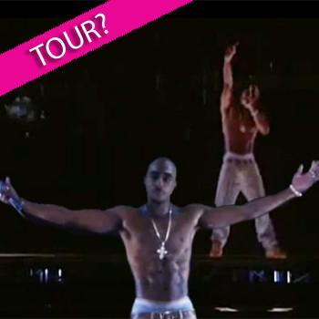 //tupac coachella tour post