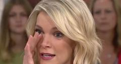 megyn kelly cries on air over dog death
