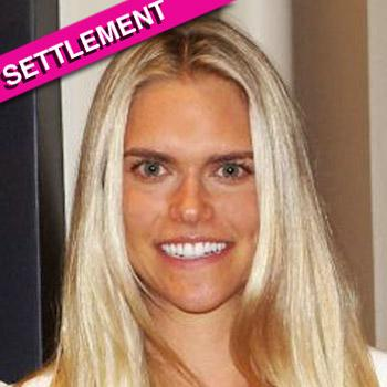 //lauren scruggs settlement plane accident