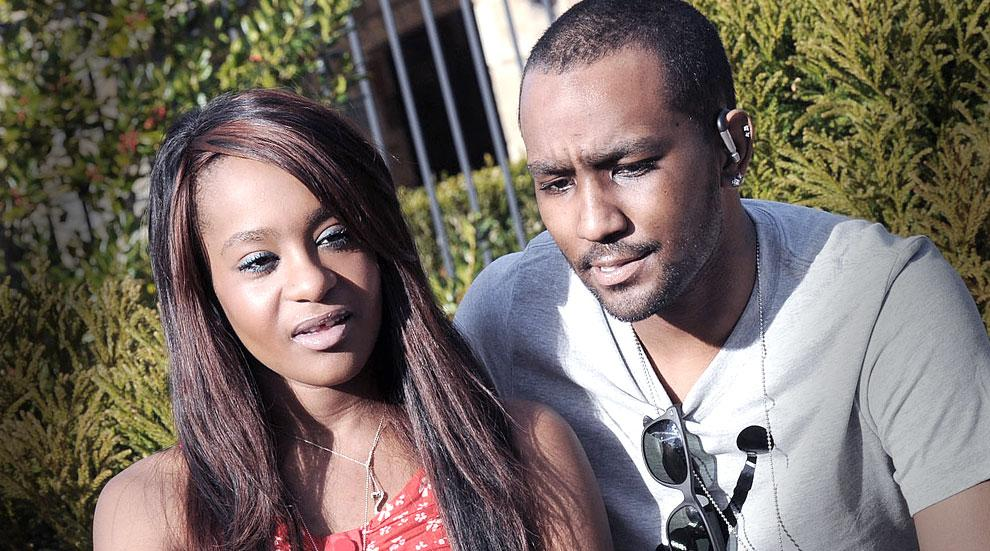 Bobbi Kristina Brown Death