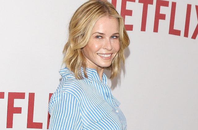 Chelsea Handler Fires Netflix Show Executive Producer