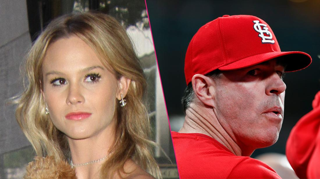 Social Media War? Jim Edmonds Implies Ex Meghan Is 'Narcissist' After Cheating Claims