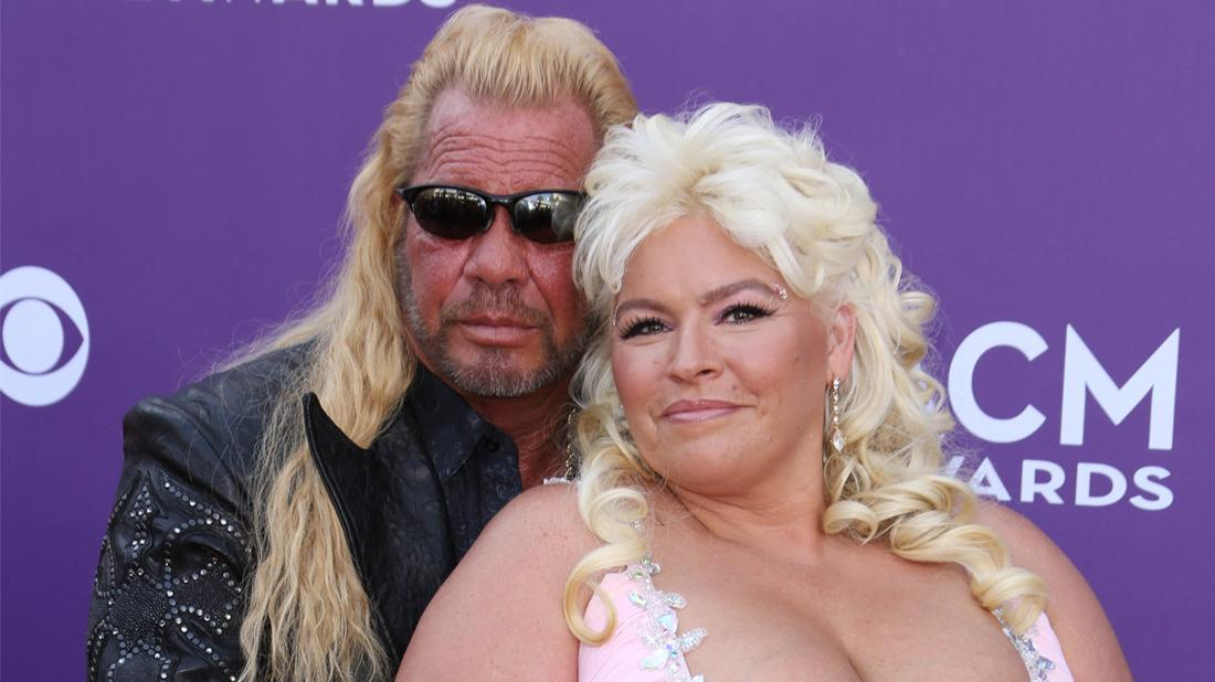 "Duane ""The Dog"" Chapman Admits He's Spending Christmas All Alone Since Wife's Death"