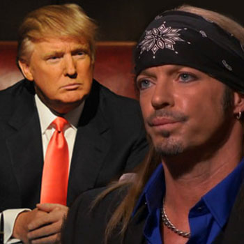 //bret michaels fired apprentice nbc