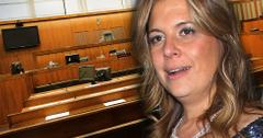 Dana Wilkey Pleads Judge For Permission To Visit Family