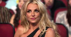 Britney Spears 'Overwhelmed' By Free Britney Movement