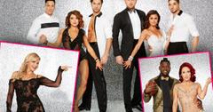 //Dancing With The Stars Cast Secrets And Scandals  pp