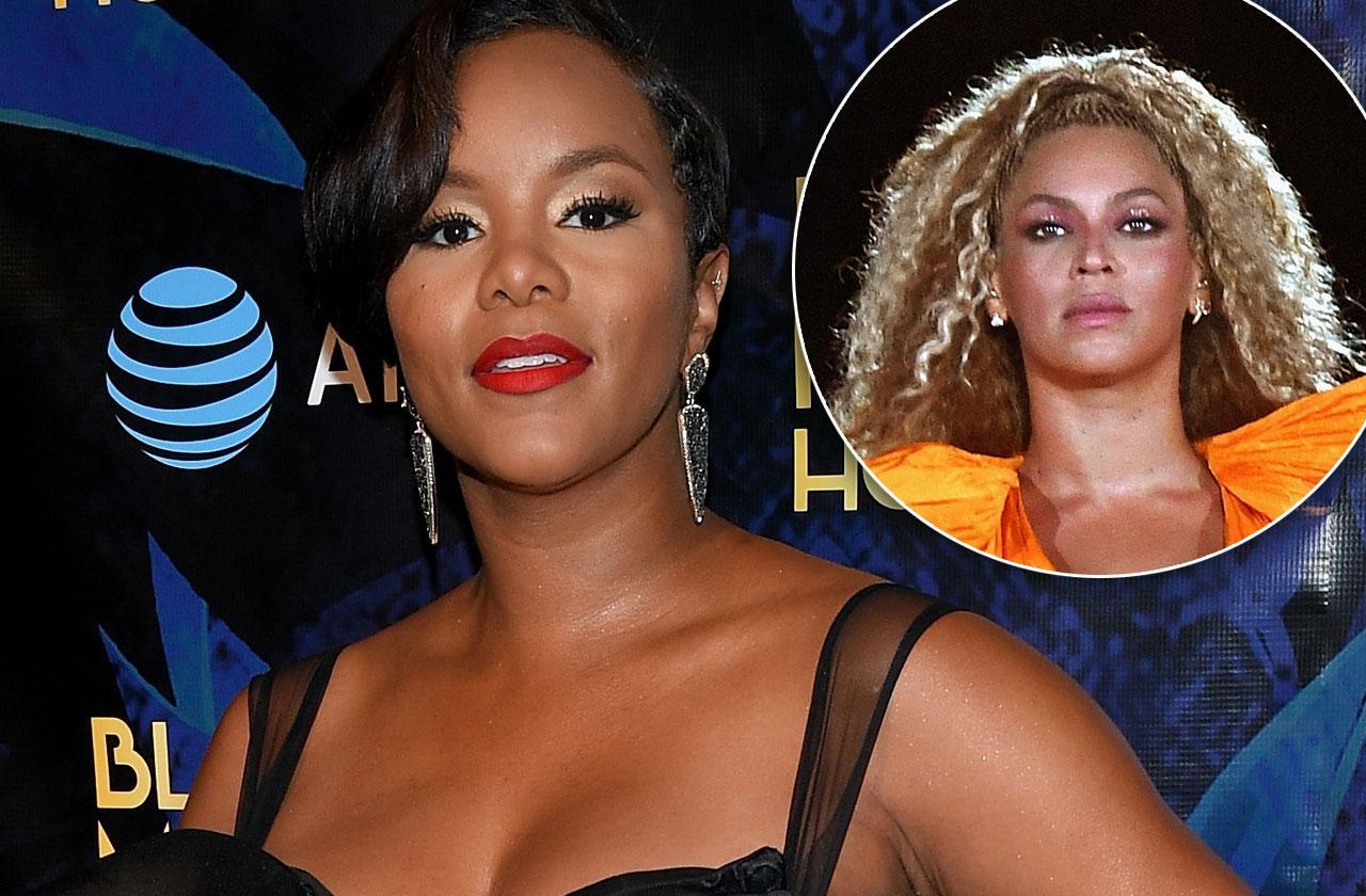 Vocal Coach Slams Beyonce Letoya Destinys Child Reunion