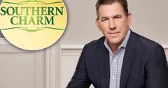 Southern Charm Cancelled After Thomas Ravenel Sex Assault Lawsuit