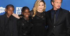 Madonna Sean Penn Relationship Adoption
