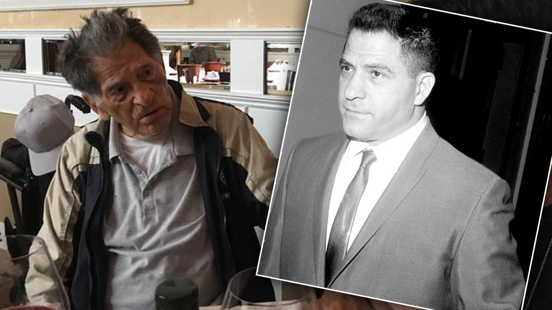 Mafia Underboss Sonny Franzese: First Interview After Prison