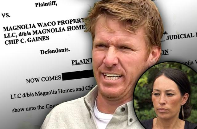 chip gaines magnolia waco properties sued home renovations
