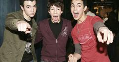 Jonas Brothers Planning Reunion After Split