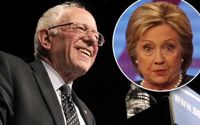 Bernie Sanders Documentary In The Works - Will Blow Lid Off Dirty Politics Involving Hillary Clinton