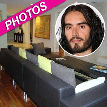 //russell brand bachelor pad post