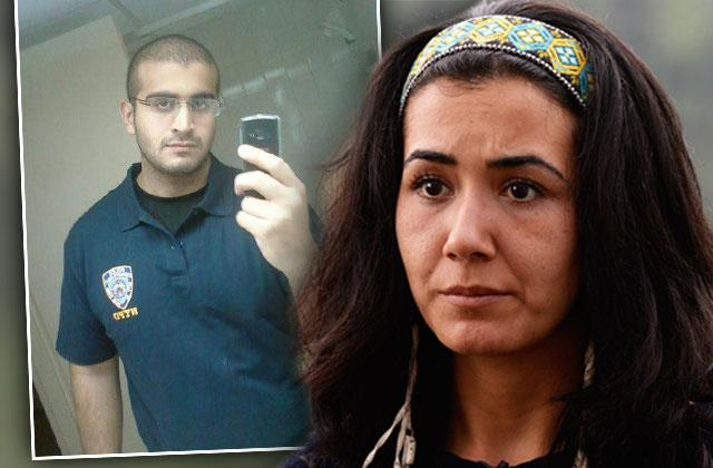 orlando shooter omar mateen wife interview
