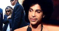 //prince dead estate siblings war love child pp