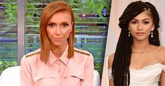 //Giuliana Rancic Breaking Point