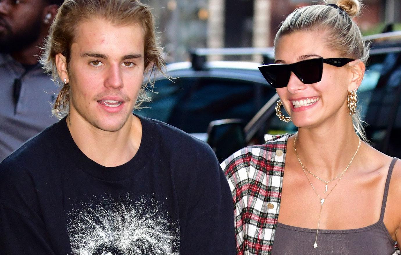 Justin Bieber Has No Prenup Marrying Hailey Baldwin