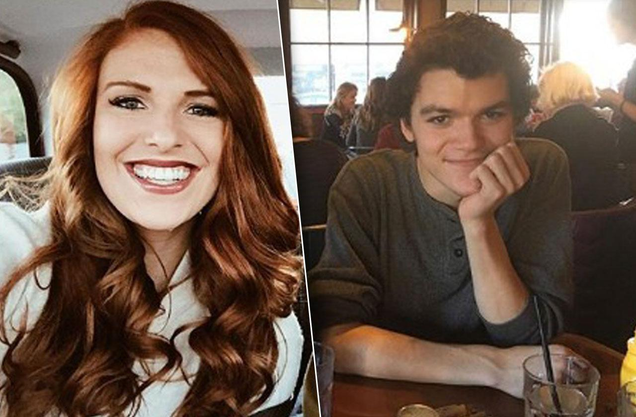 Little People Feud Jacob Roloff Audrey