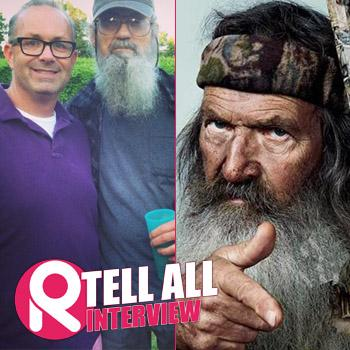 Gay Baker Disappointed Shocked Over 'Duck Dynasty' Star Phil Robertson's Homophobic Scandal