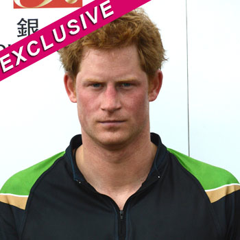 //prince harry nude photo scandal