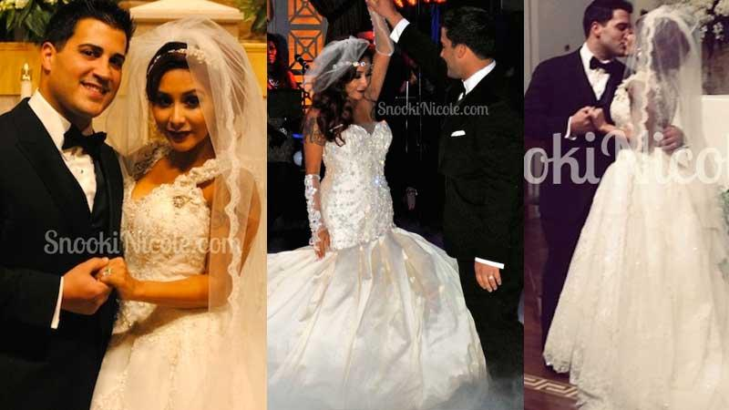 //snooki wedding