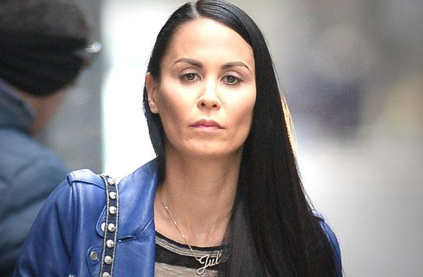 //jules michael wainstein eviction case ruling rhony pp