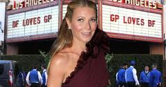 Is Gwyneth Paltrow Married Big A List Party With Fiance