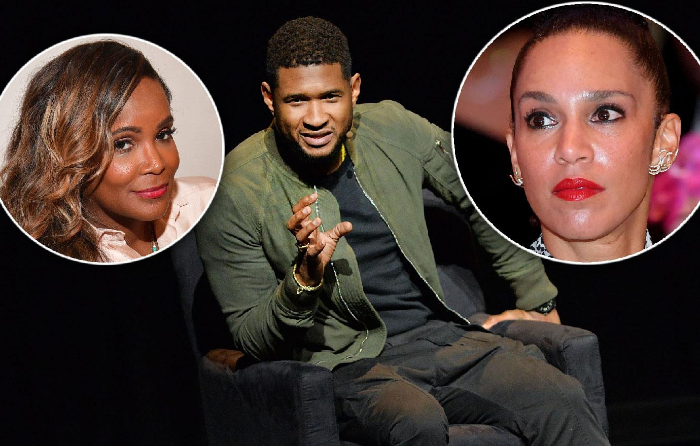usher herpes victims identified wives friends