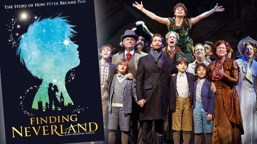 //finding neverland