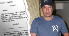 Jimmy Fallon Sex Discrimination Lawsuit